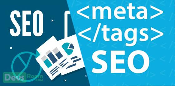 Cara Memasang Meta Tag di Blog