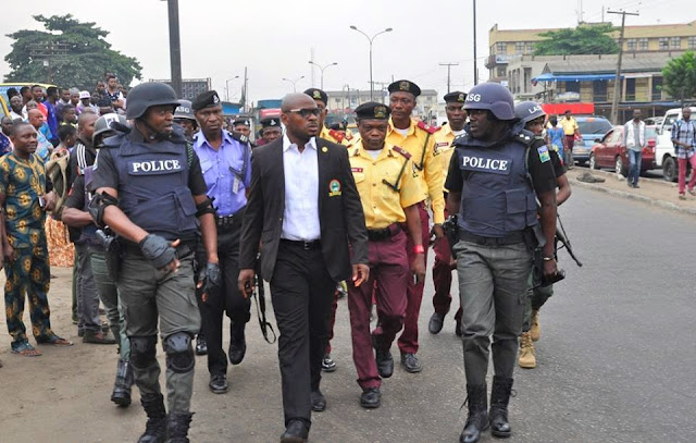 New LASTMA boss restates commitment to free flow of traffic