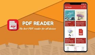 افضل, واقوى, تطبيق, اندرويد, لقرائة, وتشغيل, مستندات, PDF ,Reader