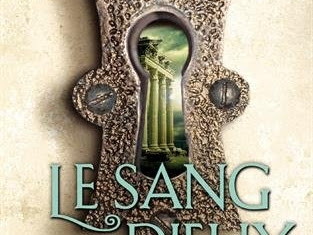 Le sang des dieux et des rois, tome 1 d'Eleanor Herman