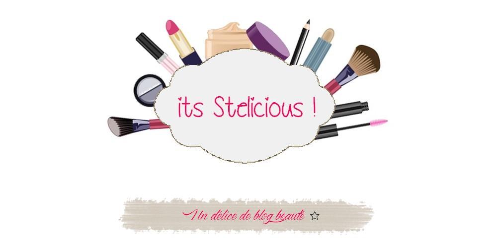 itsstelicious blog beauté à Toulouse beauty blogger banner bannière blogueuse beauté