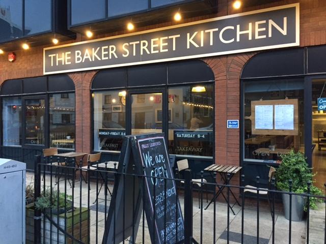 Baker Street Kitchen Middlesbrough