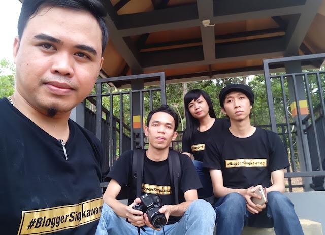 blogger singkawang