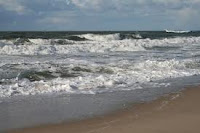 Air laut, sumber air tak terbatas