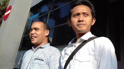 Terkait penyerangan dan perusakan YLBHI, Rahmat : itu proses kita didalam melakukan aksi