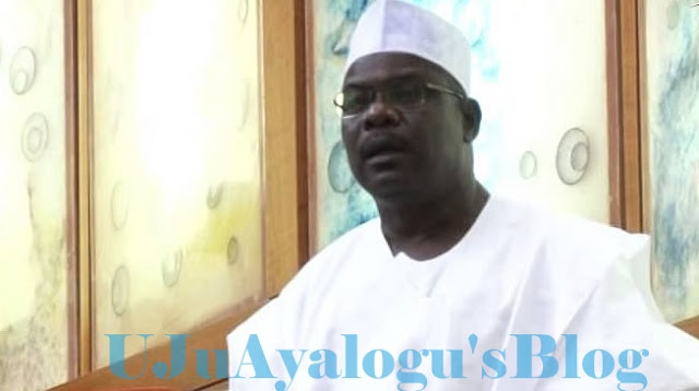 Senate Rejects High Court Ruling on Senator Ndume