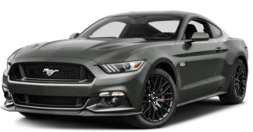 2015 Ford Mustang V6 Horsepower Ford Car Review