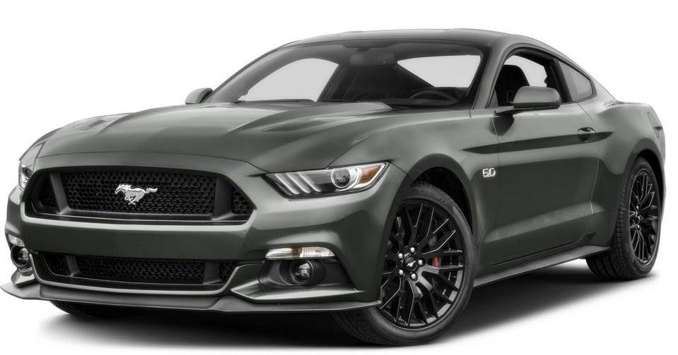 2015 Ford Mustang V6 Horsepower Ford Car Review