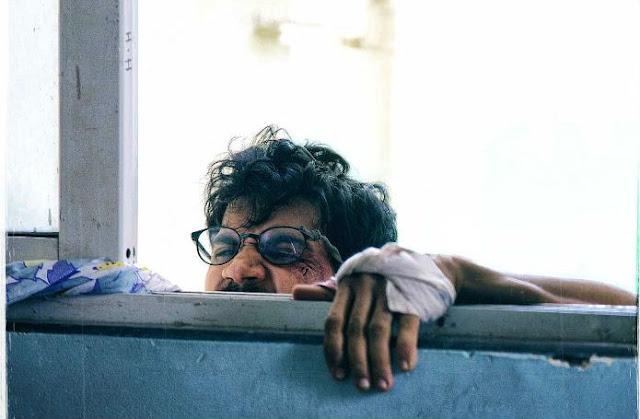 Rajkummar Rao , Trapped