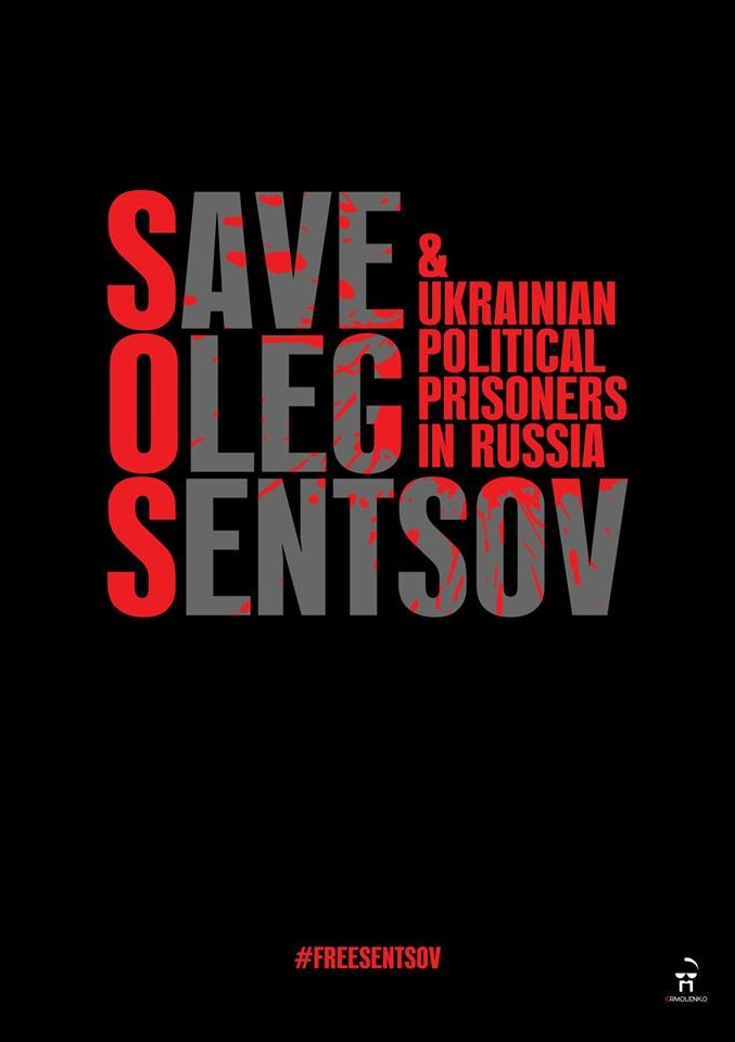 Image result for save oleg sentsov