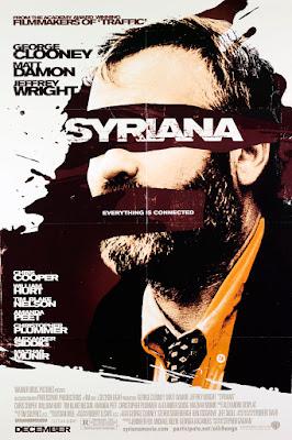 فيلم Syriana