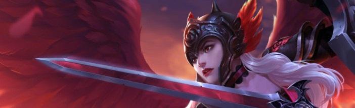 Wings of the Apocalipse Queen, Item Defensenya Lifestealer ...
