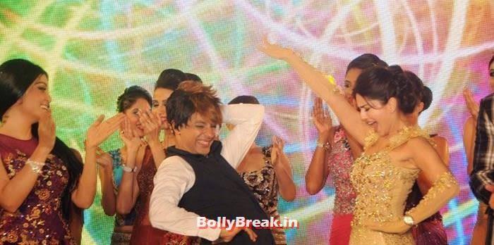 Rohit Verma, Sunny Leone, Sunny Leone, Koena Mitra Hot Pics from  Rohit Verma's Bridal Show