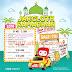 JAKCLOTH 2018 Ramadhan Tour 8 Kota 29 Mei - 10 Juni 2018
