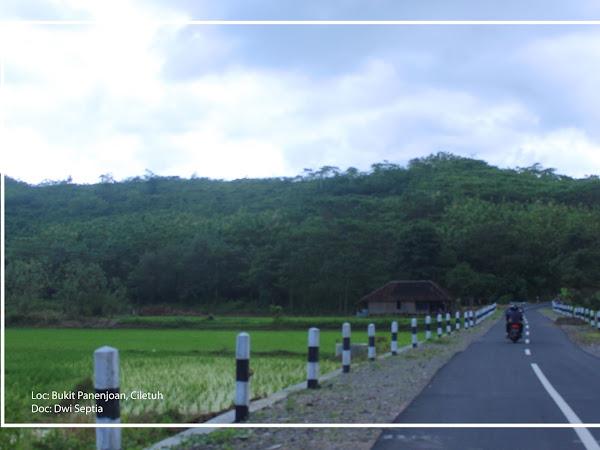 Membayar 13 Jam Perjalanan dengan Pemandangan Ciamik di Kawasan Ciletuh Geopark