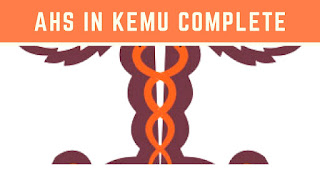 kemu merit list 2019 allied health sciences