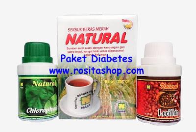 Pengobatan Herbal Diabetes dari NASA
