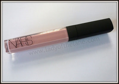 Nars Larger Than Life Lip Gloss in Born This Way