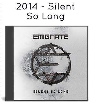 2014 - Silent So Long