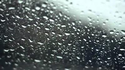 تفسير حلم المطر في المنام للمتزوجة