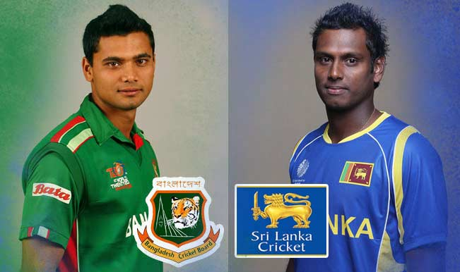 Bangladesh vs Sri Lanka Asia Cup 2016 Live Streaming