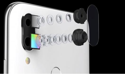 رسمياً هاتف ميزو نوت 9 لأول مرة مع كاميرا 48 ميجابيكسل