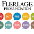 How to Pronounce Flerlage