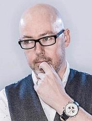 John Boyne - Autor