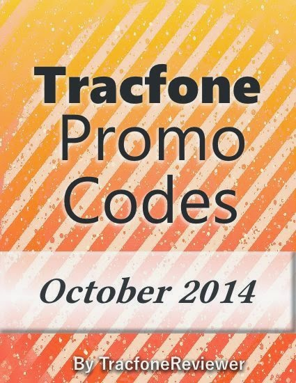 tracfone promo code october 2014