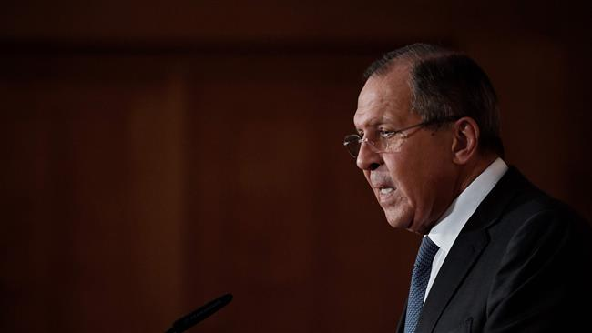 Russia won't meddle in German election: Russian Foreign Minister Sergei Lavrov