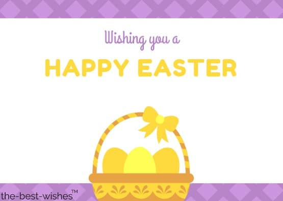 easter wishes cards free