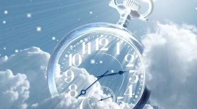 Yaşamak, Dünya, Zaman