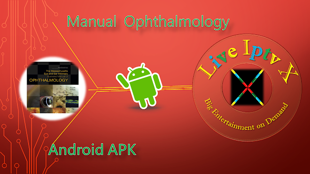 Ophthalmology APK