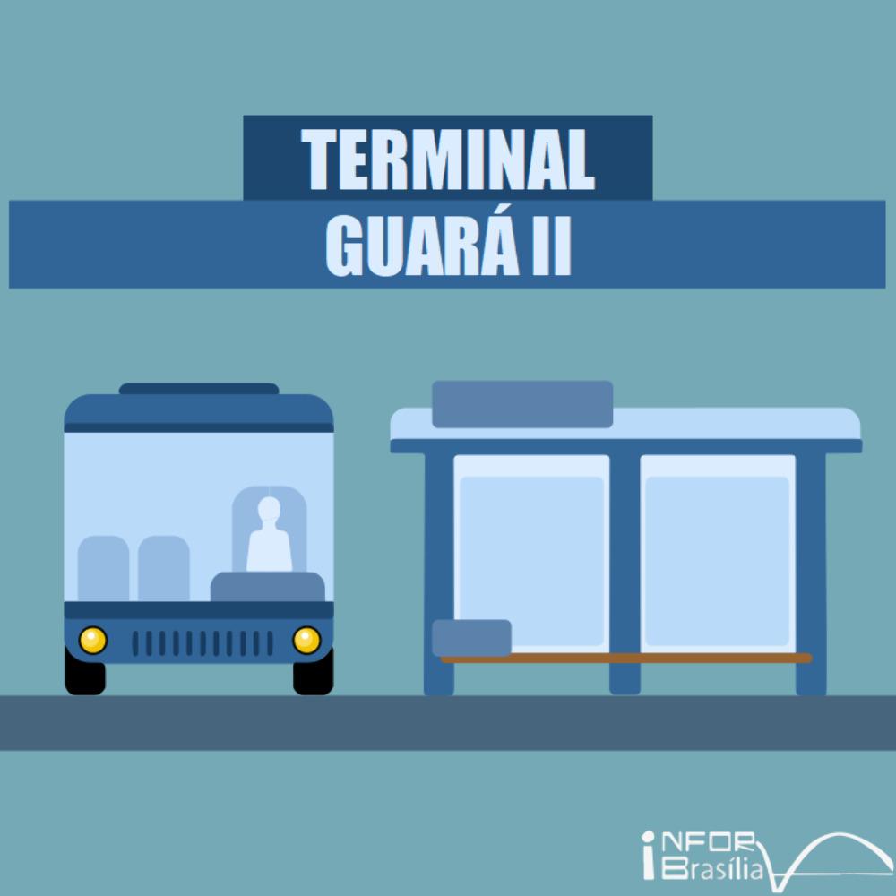 TerminalGUARÁ II