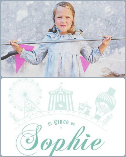 Sophie Moda Infantil 4