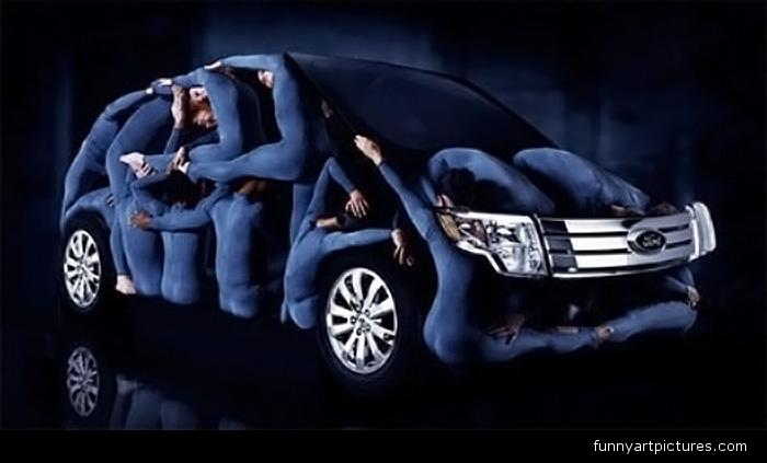 Funny Pictures Gallery  Funny Commercial Ads  Funny