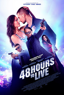 Download Film 48 Hours to Live (2017) BluRay Subtitle Indonesia
