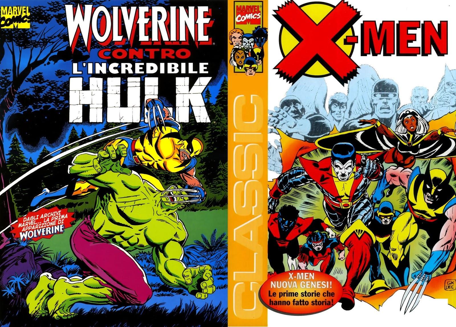 Marvel pdf fumetti ita