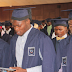 FULokoja Matriculates 1,371 Students During 5th Matriculation Ceremony- See Full Statistics