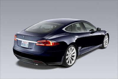 Ever thought about a Tesla? Test Driven by Guest Blogger Erich Muhammad