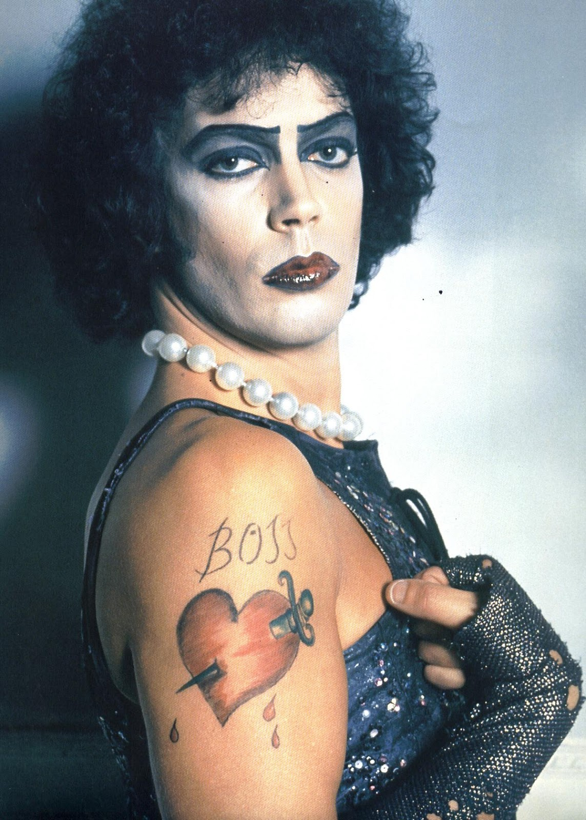 GayCultureLand: The Rocky Horror Picture Show (1975)