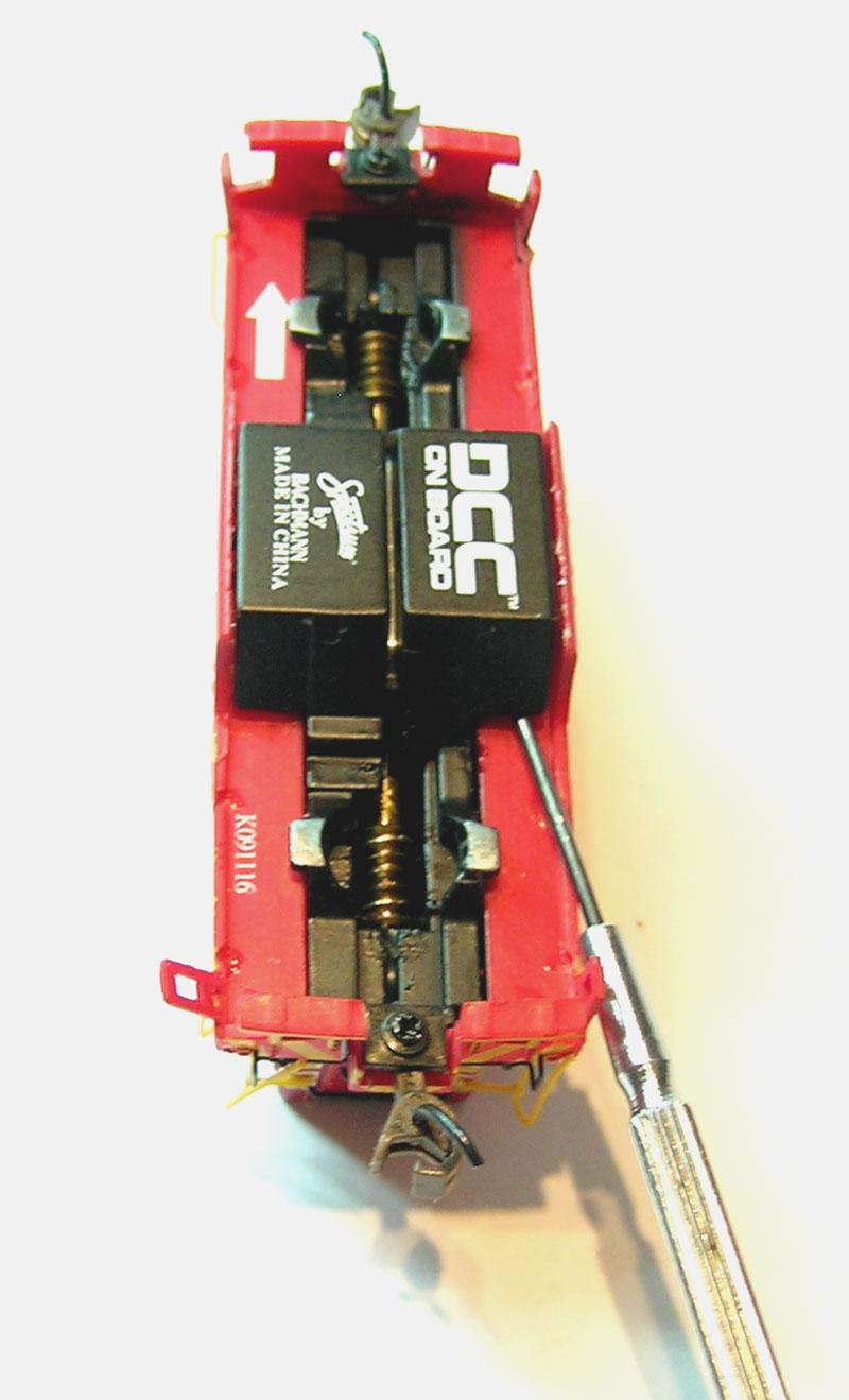 WRG-9599] N Scale Dcc Wiring Diagrams on