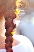 Naturalne płukanki do włosów