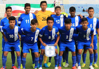 india  U17 football team squad for Fifa 2017