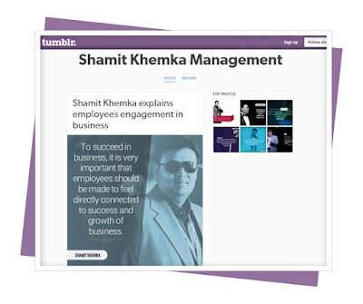shamit khemka management tumblr