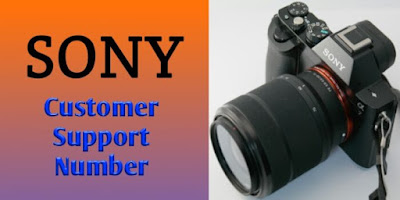 Sony Customer Service Number, Sony Contact Number