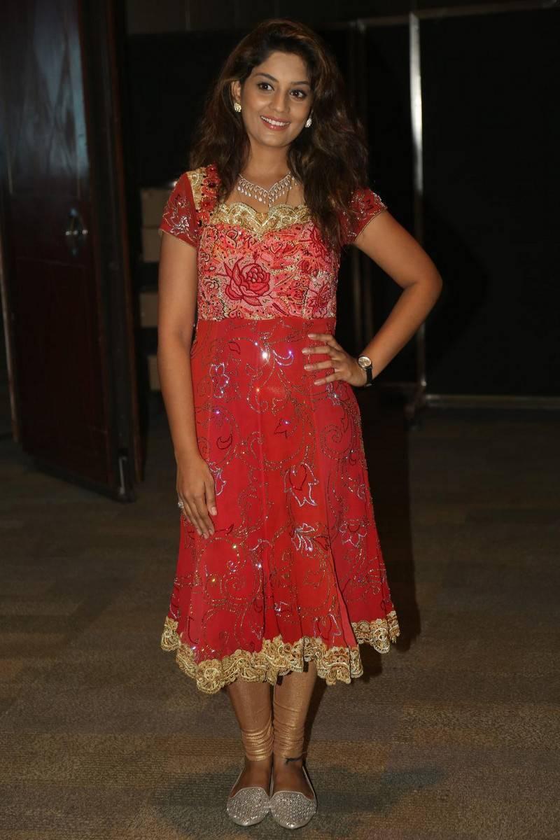 Telugu Tv Actress Karuna Latest Photos
