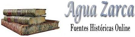 Agua Zarca, revista de cultura y tradiciones populares, es la revista oficial de la Fundación Museo Etnológico de Herreruela que se edita en papel todos los años desde el 2001.