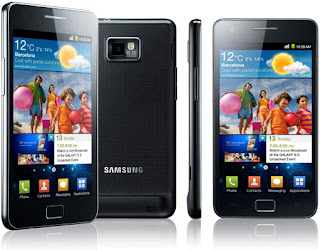 Upgrade Samsung Galaxy S II Ice Cream Sandwich Upgrade Samsung Galaxy S II ke Ice Cream Sandwich