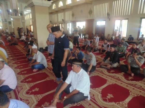 Mencontoh Rasulullah dalam Melakukan Shalat Sunnah Rawatib